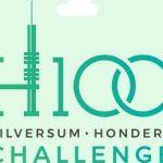 logo Hilversum 100
