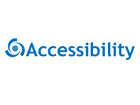 logo stichting accessibility