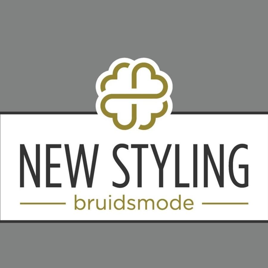 new-styling-bruidsmode