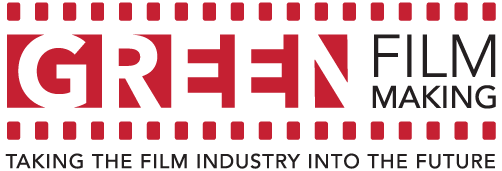 sustainability film industry