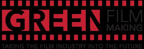 sustainability film industry