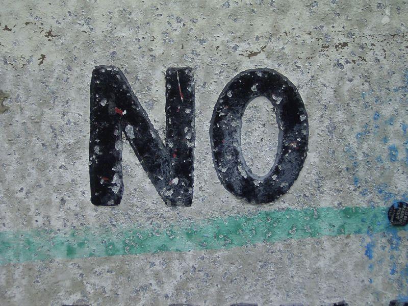 nee-zeggen
